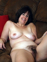 hot hairy babes nude