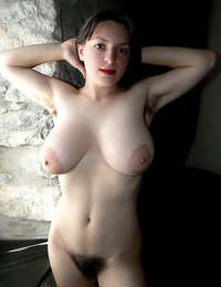 hairy college babes nude