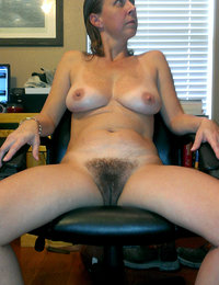 just nudist babes hairy