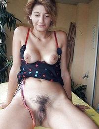 hairy and beauty ebony babes videos