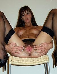 big tits hairy bush black babes pics