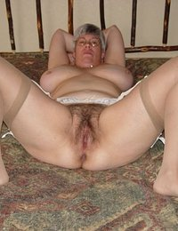 milfs hairy pussy on flickr
