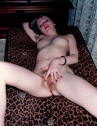 19 year old hairy pussy flickr