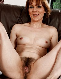 hairy mature ebony babes